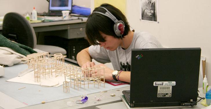 architecture-student