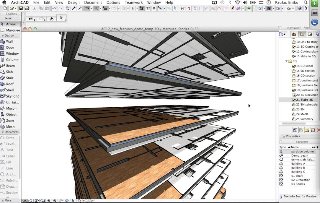 Graphisoft ArchiCAD 18 is Free for Students