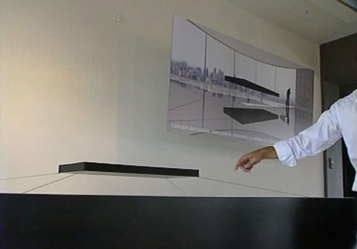 floating magnetic bed2