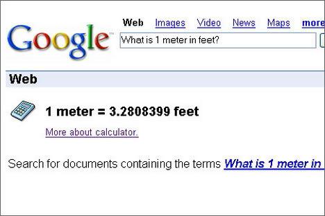 google calculator tutorial