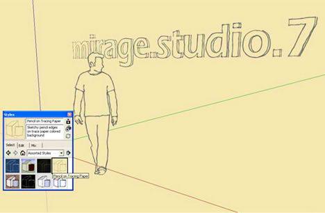 Google SketchUp Pro 6 Review serial screenshot crack