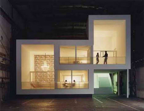 Registered Trademark in Architecture