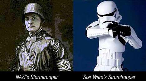 nazi strom trooper