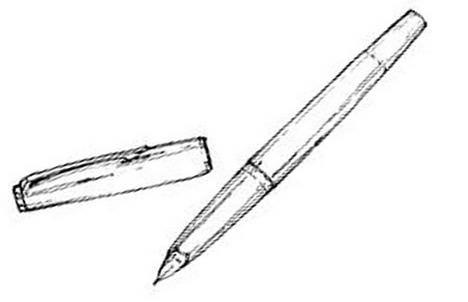 The Architect's Pen