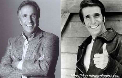 "winkler gay singles Henry winkler starred as fonzie on the iconic 1970s sitcom ""happy  nicki minaj drops singles 'chun-li' and 'barbie  ok not to sell homes to gay people cnn 1:13."