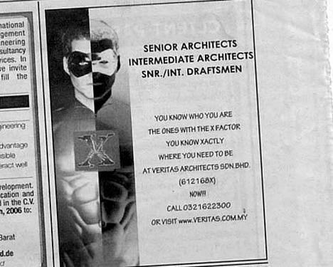veritas architects jobs draftsmen vacants Senior Architects / Draftsmens Job Vacants