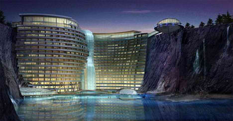 waterworld1 atkin architecture group songjian china