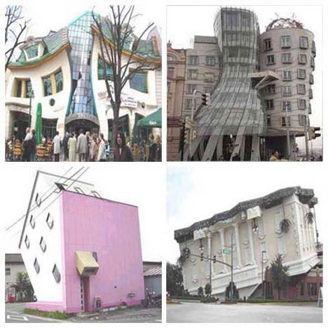 The Mad Architecture