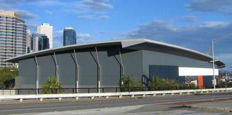 perth convention exhibition center