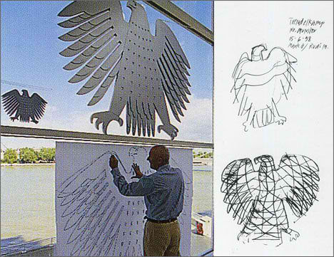 bundestag berlin parliament norman foster reichstag