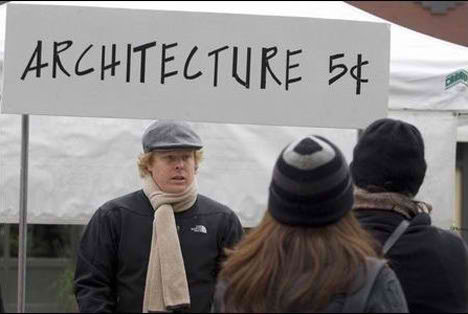 architect archtecture jobs job career london work freelance