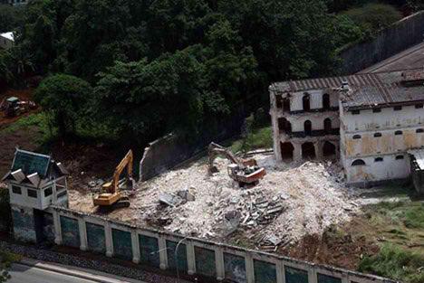 Bukit Bintang City Centre Ex Pudu Jail My Asean Free