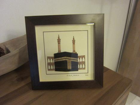 kabbah mekkah islam