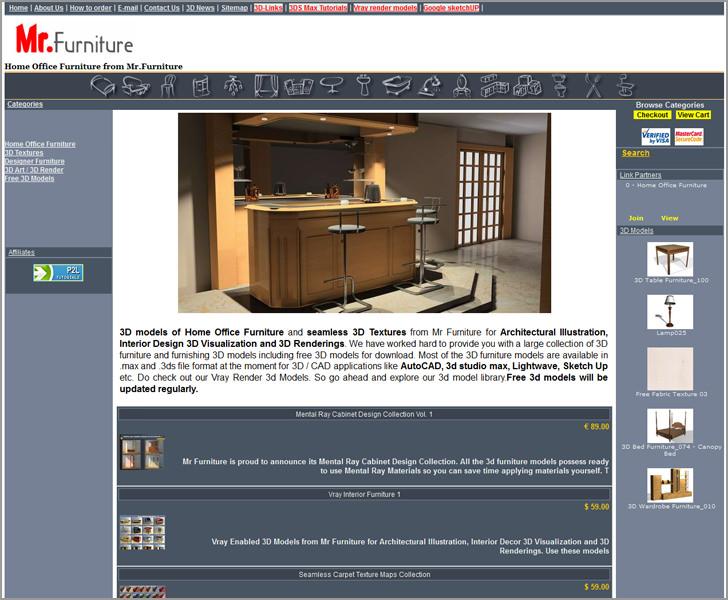 mr furniture max download