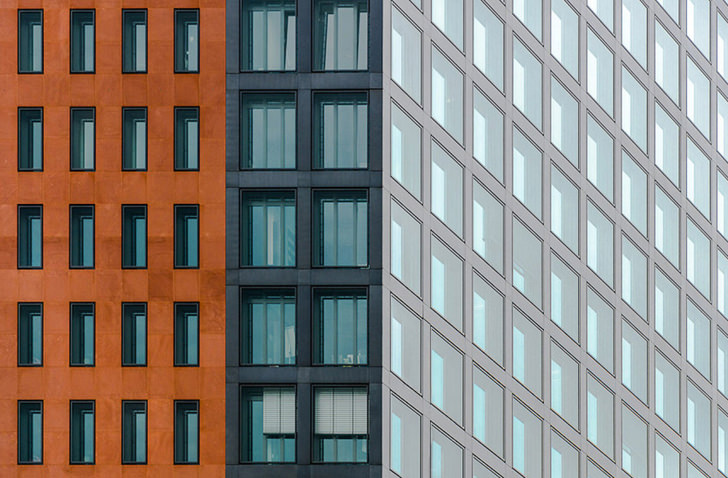 Repetitive Architecture