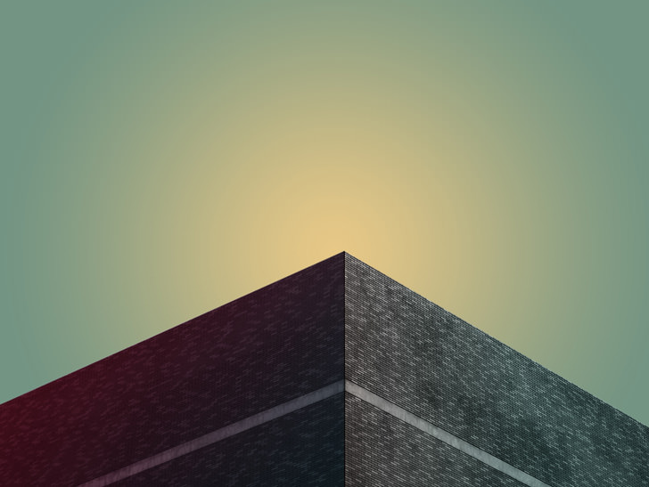 17 Minimalist Architecture Wallpapers