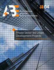 Private Sector-led Urban Development Projects