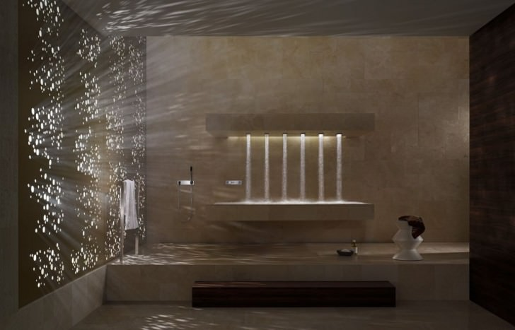 Evolution in the Bathroom by Sieger Design