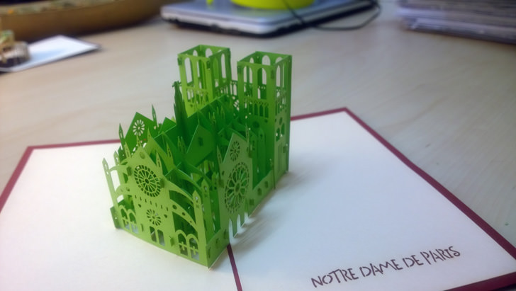 The Perfect Gift for Architect & Interior Designer - 3D ...