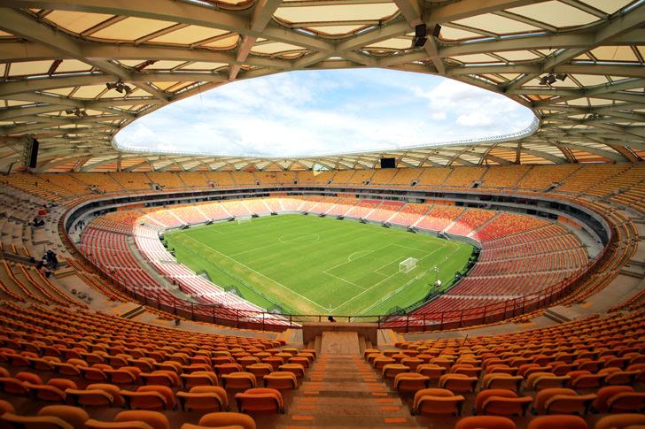 Estadio Amazonia